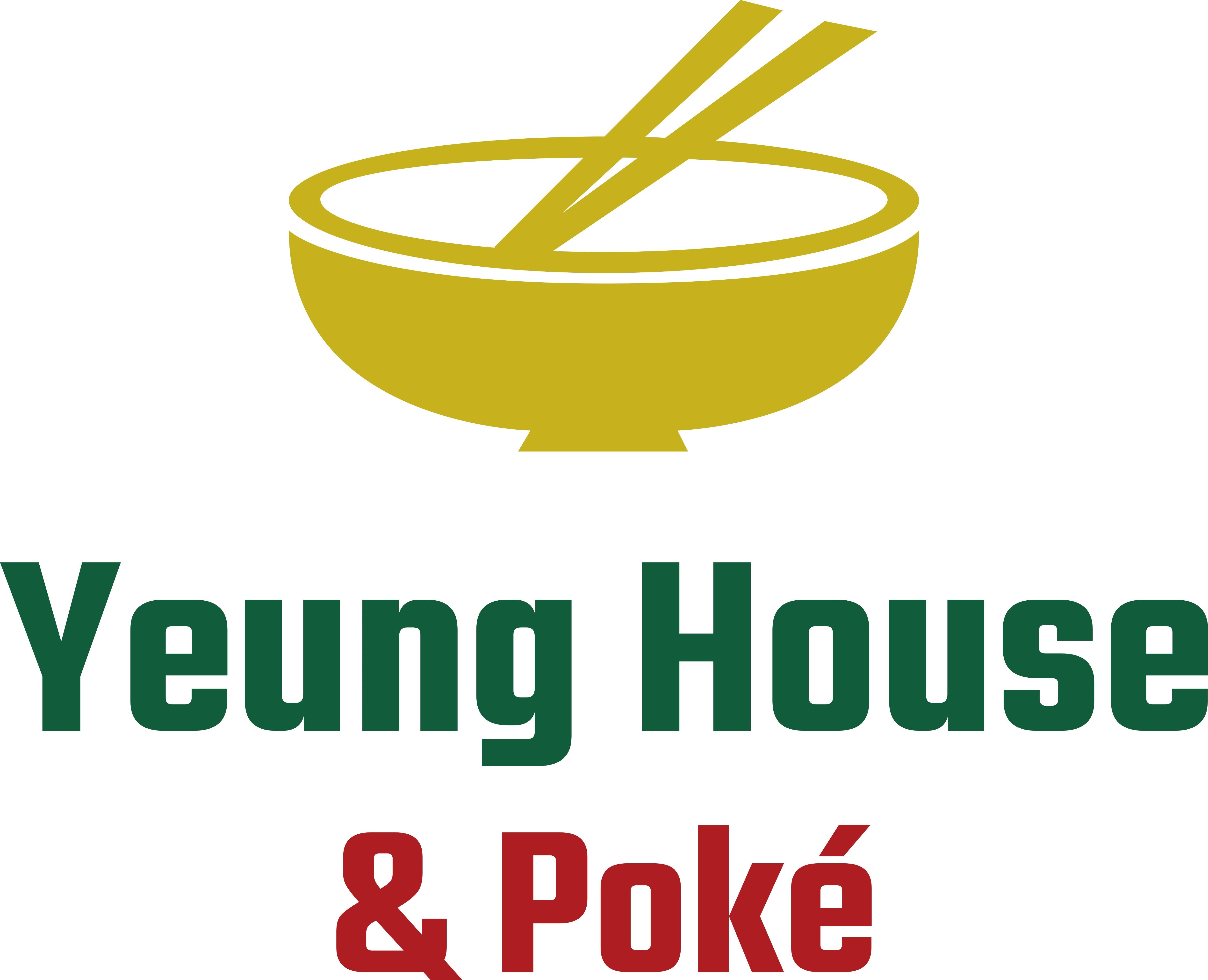 Yeung House & Poke